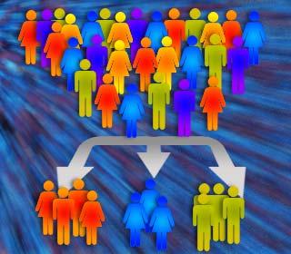 Resultado de imagen de Segmentar a las personas antes de gestionar: un nuevo enfoque de formación y desarrollo de liderazgo